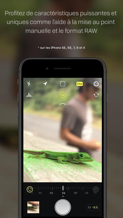 download Halide - RAW Manual Camera apps 1