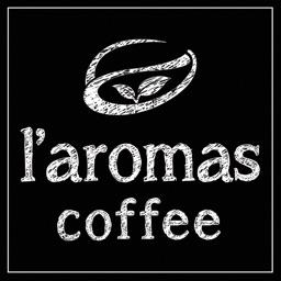 L'Aromas Coffee