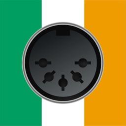 Celtic Sounds MIDI Module