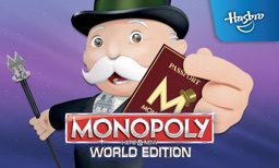 MONOPOLY HERE & NOW: TV Edition
