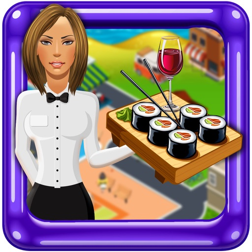 Food Cooking Restaurant Fever iOS App