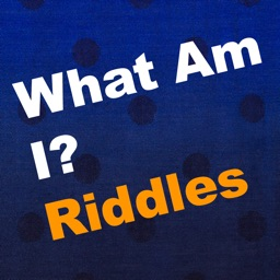 What Am I? Riddles Word Game!