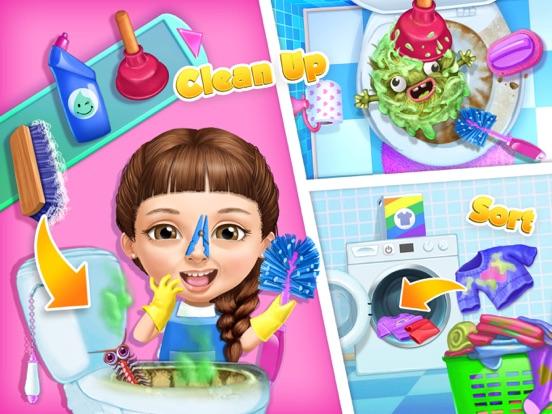 Sweet Baby Girl Cleanup 5 screenshot 9