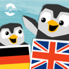 LinguPinguin - English German Icon