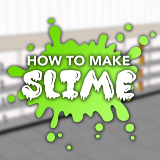 How to make slime game app revisin games apps rankings how to make slime game app logo ccuart Images