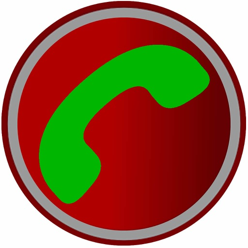 Automatic Call Recorder™ for Calls Made with app