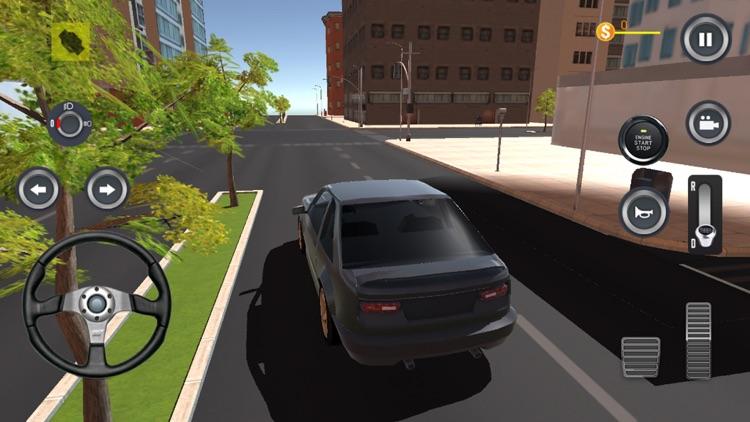 Car Driving School 2019