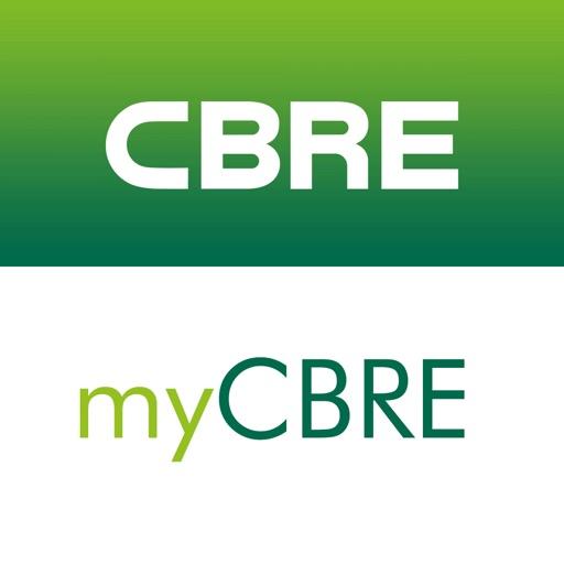 my-CBRE by CBRE