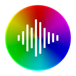 Color Sound - Listen to Colors
