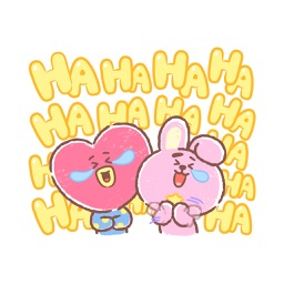 BT21: Everyday Moments