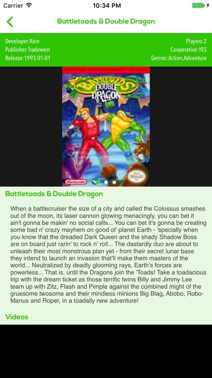Retro Gamer screenshot-3