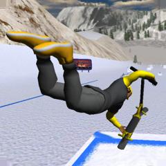 Snowscooter FM3D
