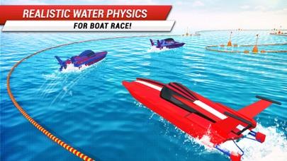 スピードボートエクストリームターボレースのおすすめ画像5