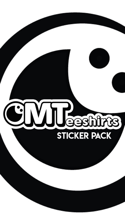 OMTee Stickers
