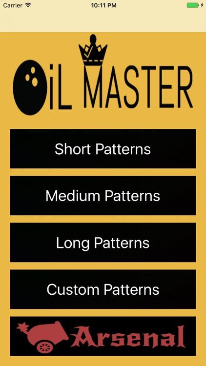 Oil Master