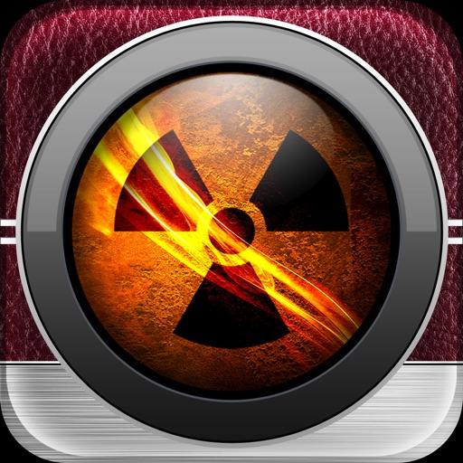 Electromagnetic Radiation Detector PRO - EMF Tesla