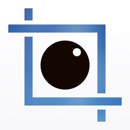 Square Edit Photo Video Sizer