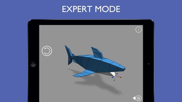 Sketch 3D:Easy 3D Modelling screenshot-4