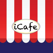 Icafe app review