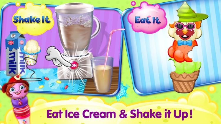 Ice Cream D'Lite screenshot-4