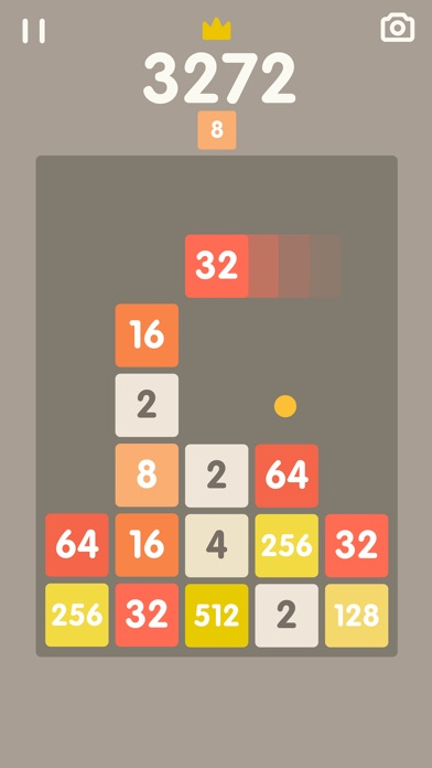 2048 Bricks Screenshot 4