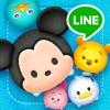 LINE:ディズニー ツムツム,無料通話アプリ