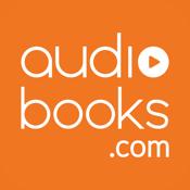 Audiobookscom app review