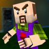 Blocky Dude