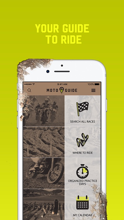MotoGuide screenshot-0