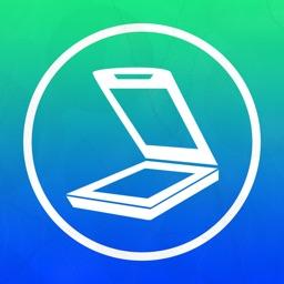 Scanner - Easy PDF Scan & Save