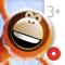 App Icon for JungleJam! App in Belgium IOS App Store