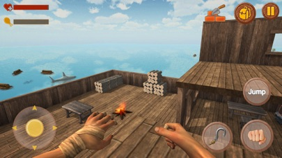 Ocean Evolve Survival screenshot three