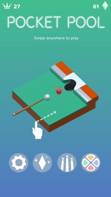 Pocket Pool screenshot-0