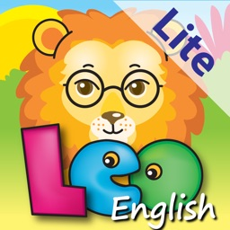 Leo English Spelling Game