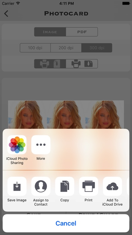 Passport Id Photos Pro screenshot-3