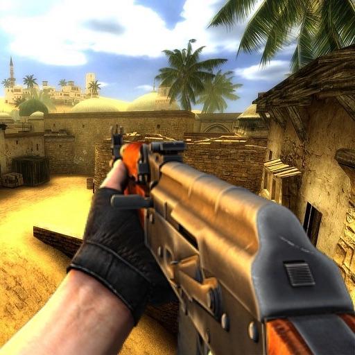 Снайпер съемки игры онлайн: стрельба стрельба