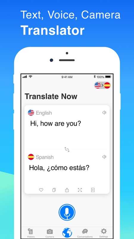 Translate Now - Translator - Online Game Hack and Cheat