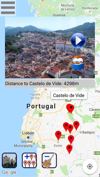 CeiboTours Portugal Screenshot