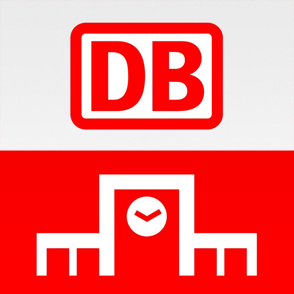 Db Bahnhof Live Ipad App Itunes Deutschland Chartoo