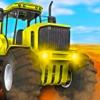 American Farm Tractor Race