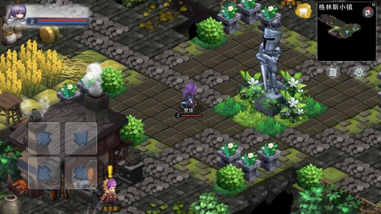 城堡传说2外传:魔王觉醒 screenshot-9