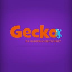 Gecko - Zeitschrift