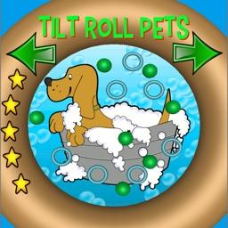 Tilt Roll Pets