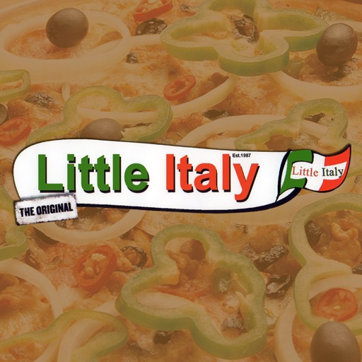 Little Italy Cuisine