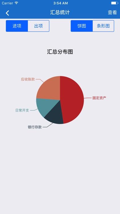 钱牛管家(专业版)-随手记账理财财务助手 screenshot-4