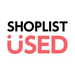 SHOPLIST USED-ファッションフリマ・買取・預ける
