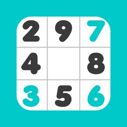 Sudoku : Brain Training