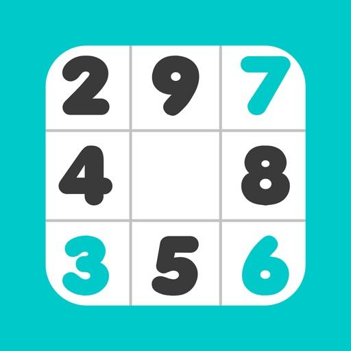 Sudoku : Brain Training