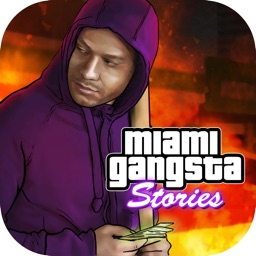 Miami Gangsta Stories