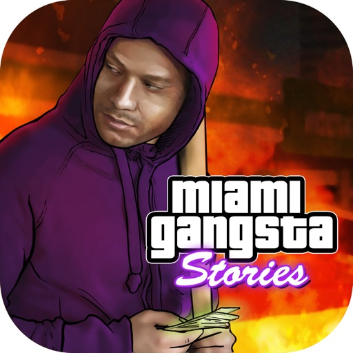 Miami Gangsta Stories